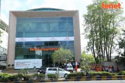 Tenet HUB Clinic|Dr.Kiran Kumar Lingutla|Somajiguda,Hyderabad