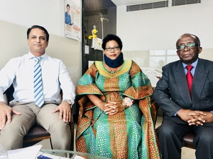 Anterior Cervical Fusion|Dr.Kiran Kumar Lingutla|Somajiguda,Hyderabad