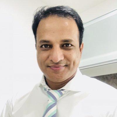 Dr. Kiran Kumar Lingutla|Spine Surgery|Somajiguda, Hyderabad