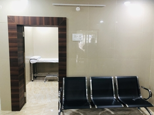 KL Clinic Waiting Area|Dr.Kiran Kumar Lingutla|Somajiguda,Hyderabad