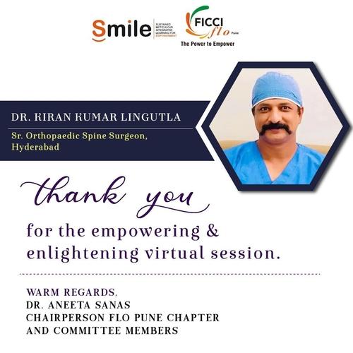 Dr.Kiran Kumar Lingutla Ameerpet,Hyderabad